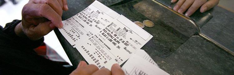 Scommesse online, con il betting è addio alle ricevitorie